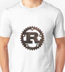 Rust lang T-Shirt