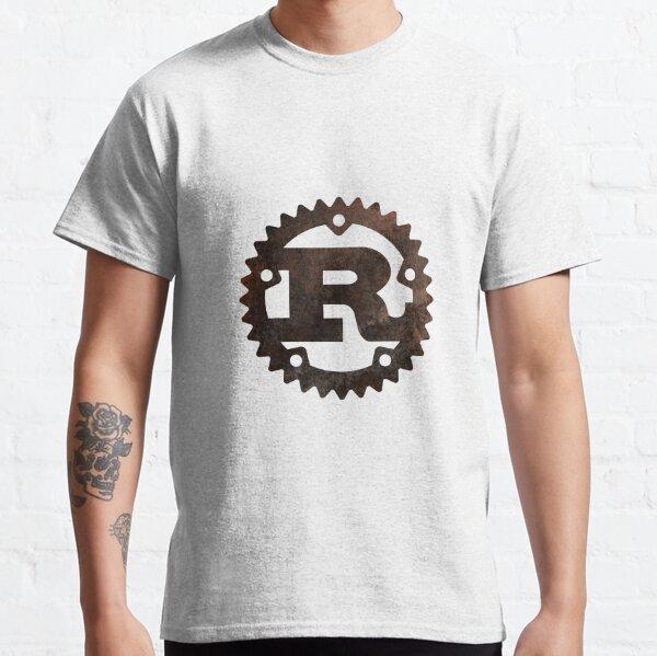 Rust lang Classic T-Shirt