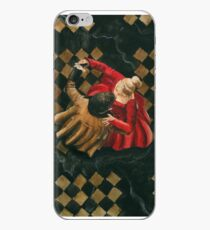 Pick a Partner who Knows what he's Doing iPhone Case