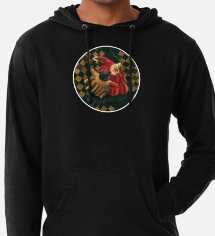 Pick a Partner who Knows what he's Doing Lightweight Hoodie