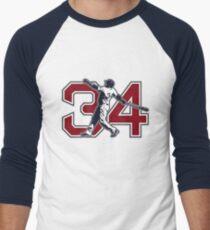 34 - Big Papi (original) T-Shirt