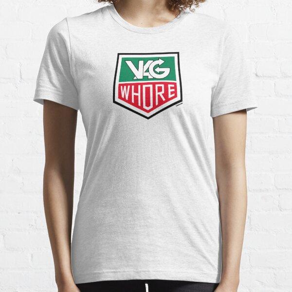 VAG Whore Essential T-Shirt