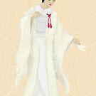 Tsuru no Ongaeshi by Paige Thulin