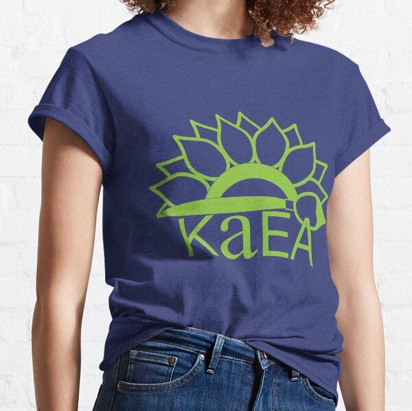 KAEA Logo One Color Classic T-Shirt