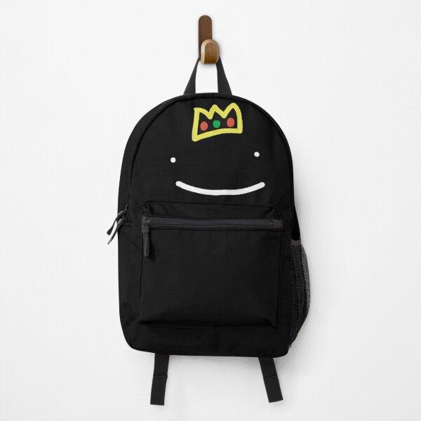 ranboo crown Backpack