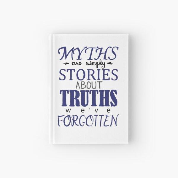 Myths Hardcover Journal
