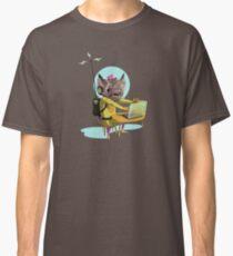 Coms Officer Batista Classic T-Shirt