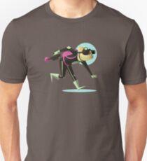 Spec Ops Officer Chamel Unisex T-Shirt