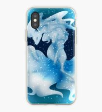 Ninetales [Alola form] Pokemon Sun and Moon iPhone Case