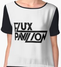 Flux Pavilion Women's Chiffon Top