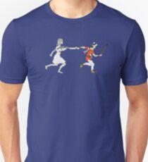 Run Boy Run Unisex T-Shirt