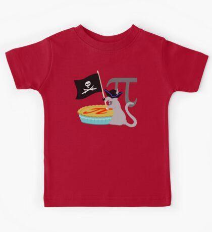 Pi-Rat VRS2 Kids Clothes