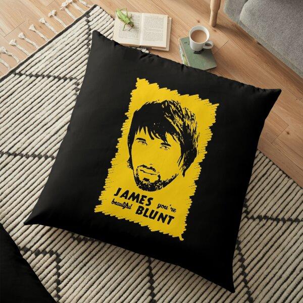 selawe-James-Blunt-pitulikur Floor Pillow