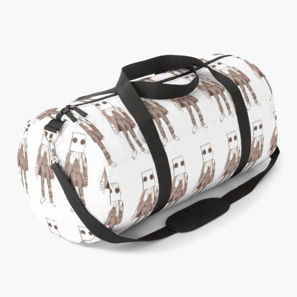 Mono Duffle Bag