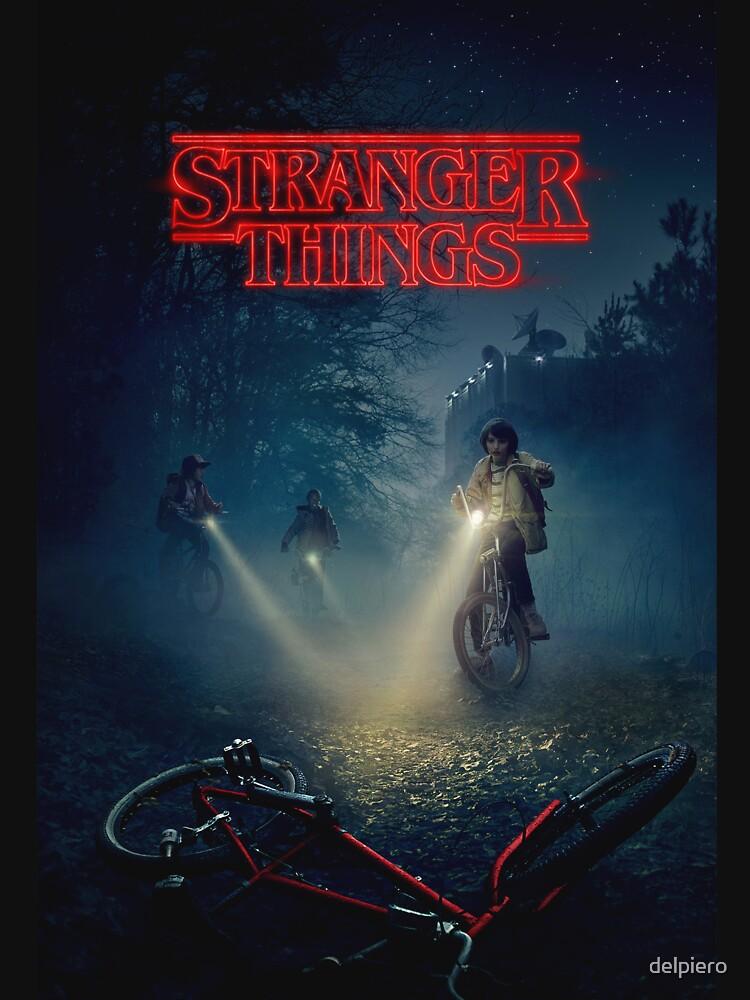 Stranger Things | Unisex T-Shirt