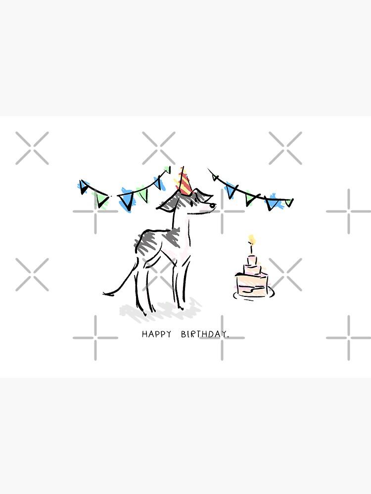 Happy Birthday by elspethrose