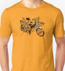 exploded Solex 2 T-Shirt