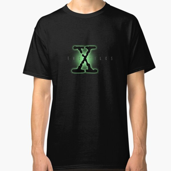 The X files Classic T-Shirt