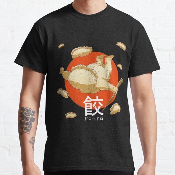 Dorohedoro T-ShirtThe Gyoza Fairy Classic T-Shirt