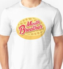 Mouth Breather - Stranger Things T-Shirt