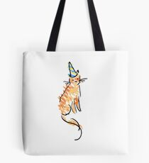 Party Animal Tote Bag