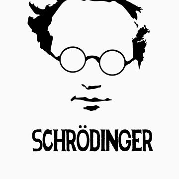 Breaking Bad Schrodinger by cunfuuzed