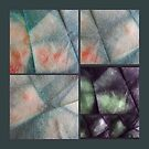 Colour Catcher Collage 2 by Dorothy Berry-Lound