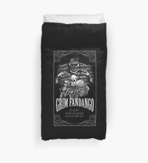 GRIM FANDANGO Duvet Cover