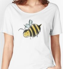 Bee Good, Do Good - GISHWHES Challenge Charity Bee Women's Relaxed Fit T-Shirt