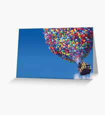 Wonderful Picture Greeting Card
