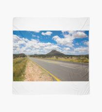 Namibia Highway B1, South of Windhoek Scarf