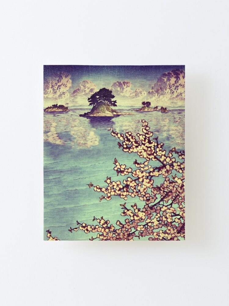 Alternate view of Watching Kukuyediyo - The Return Mounted Print