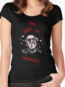 Breaking Bad - Ding Ding Motherfucker Women's Fitted Scoop T-Shirt