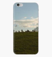 Silhouettes, Parliament Hill iPhone Case