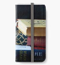 Reading iPhone Wallet/Case/Skin