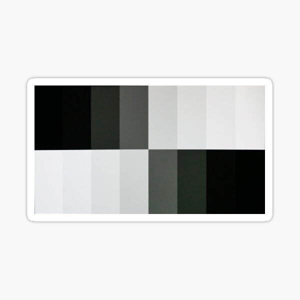 NoSignal ~ Turn Off Your TV Sticker