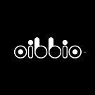 Oibbio Logo (Blackout) by oibbio