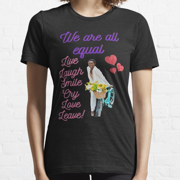 We Are All Equal Essential T-Shirt
