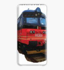 Electric Locomotive 242 288-9 Case/Skin for Samsung Galaxy