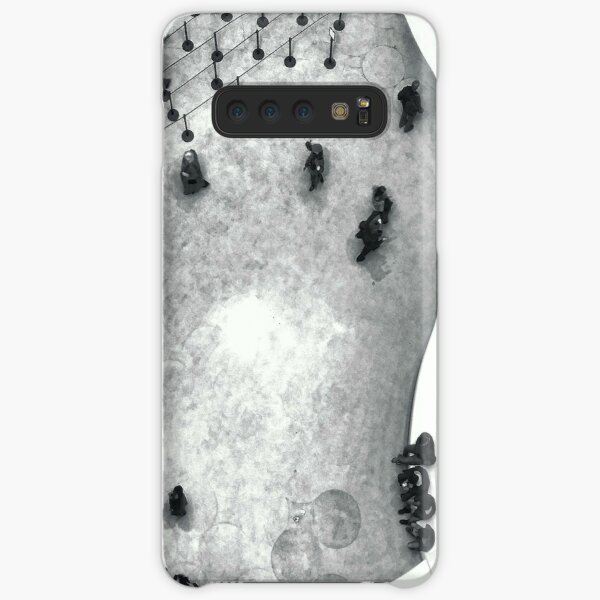 From the top Samsung Galaxy Snap Case