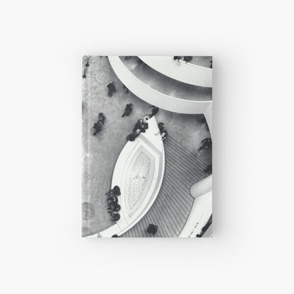 From the top Hardcover Journal