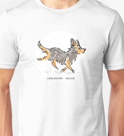 Lancashire Heeler Unisex T-Shirt