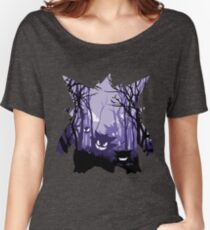 Poisoned Forest Women's Relaxed Fit T-Shirt