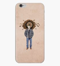 Blood and Earth iPhone Case