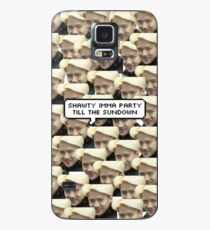 Shawty Imma Party Till The Sundown Case/Skin for Samsung Galaxy