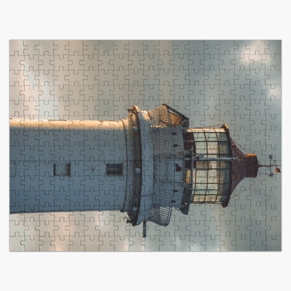 Light the Lamp, New Brighton Jigsaw Puzzle