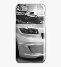 golden scion xb iPhone Case/Skin