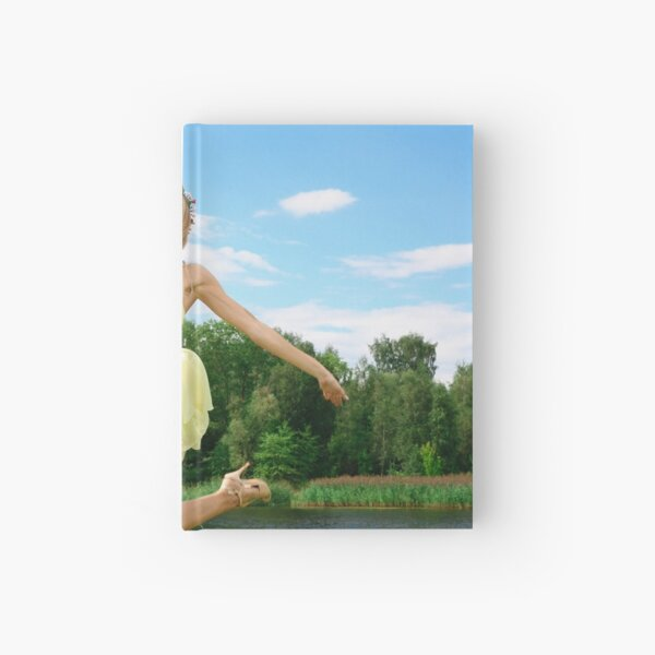 Nature,, Style,  Hardcover Journal