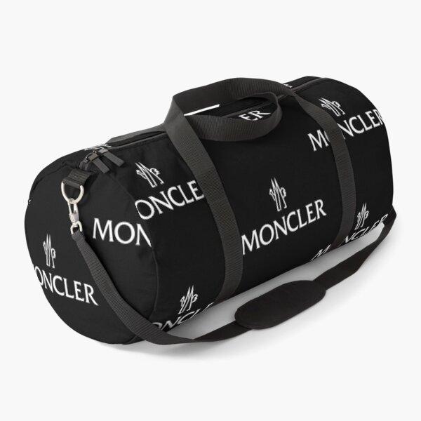Marvellous Moncler Logo 3 Duffle Bag