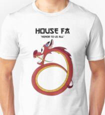 House Fa T-Shirt